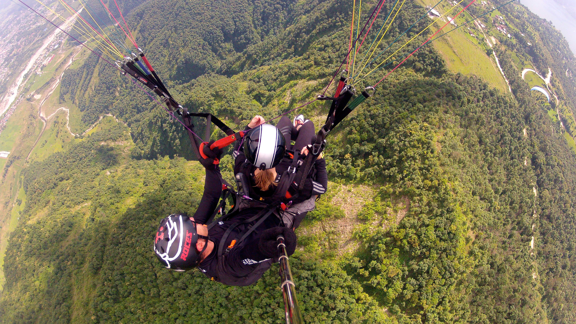 2013-Paragliding