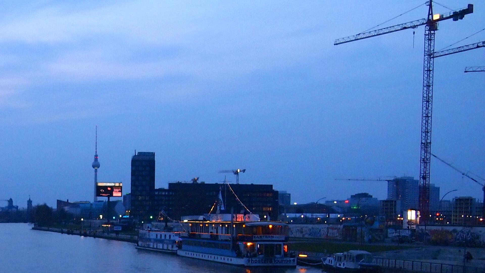 2013 Berlin