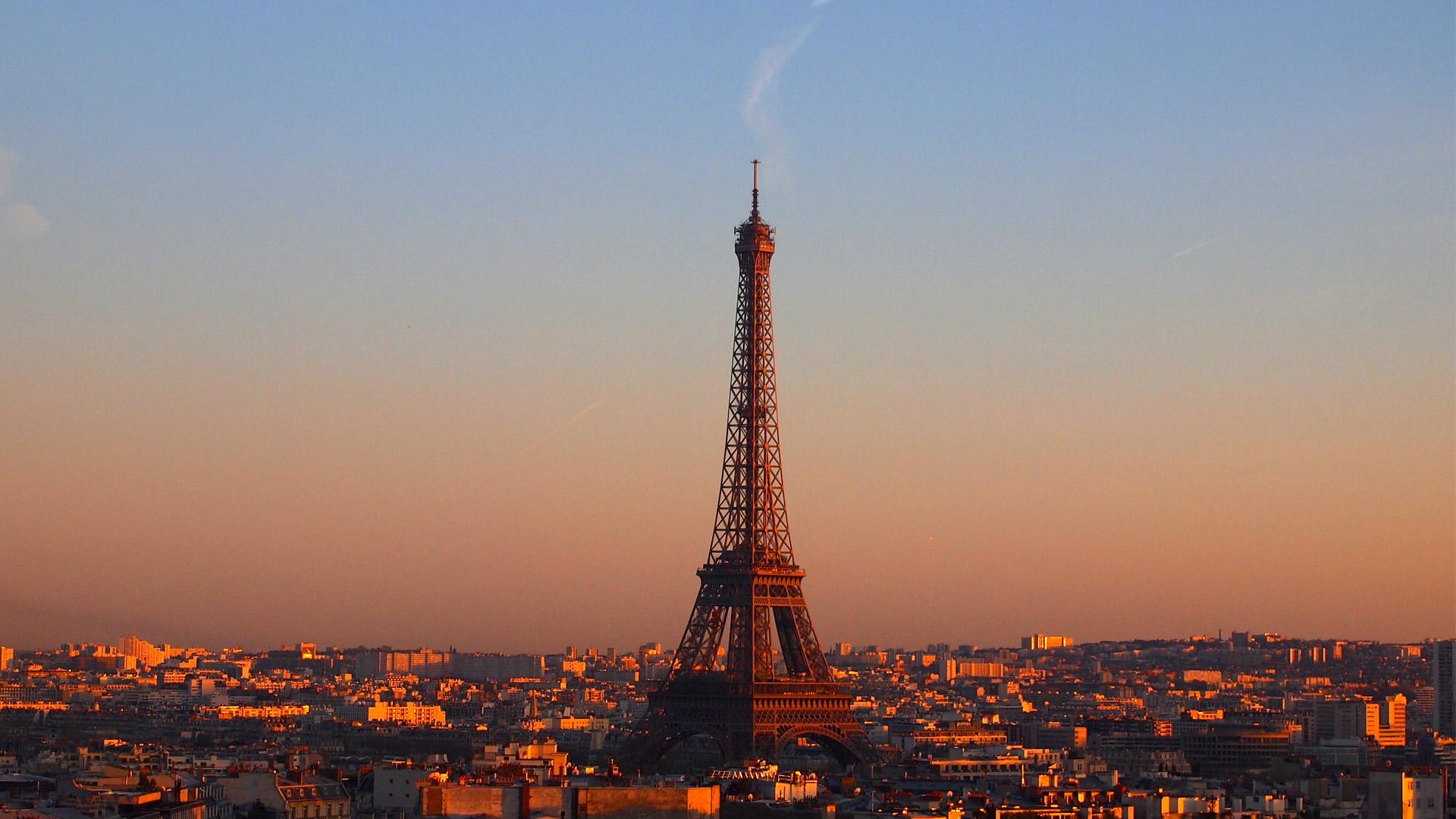 2013 Paris