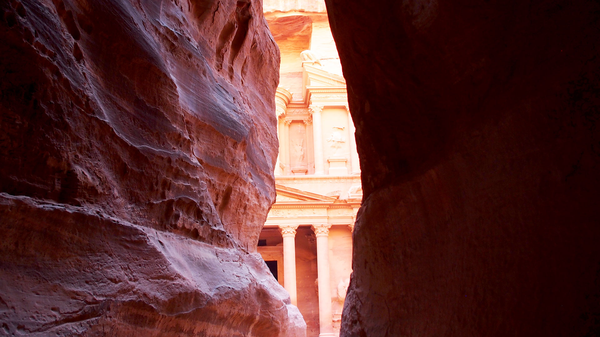 Petra – A Wonder Of The World